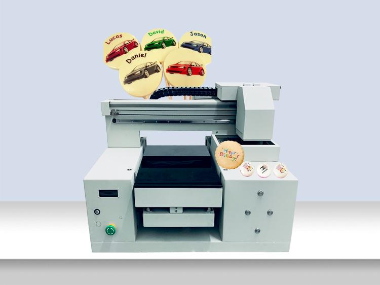 A3 food printing machine