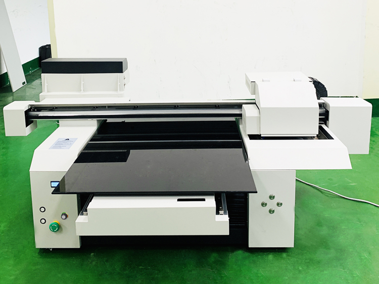 A1 UV flatbed printing machine