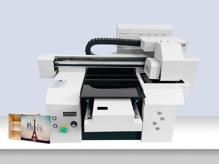 A3 UV printer machine