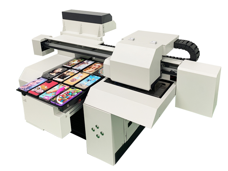 A3 phone case printer machine for different kinds of phone case printing