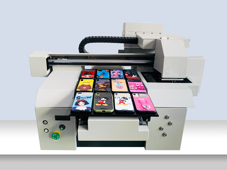 A3 uv PRINTER MACHINE