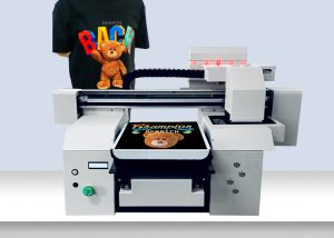 A3 t-shirt printing machine