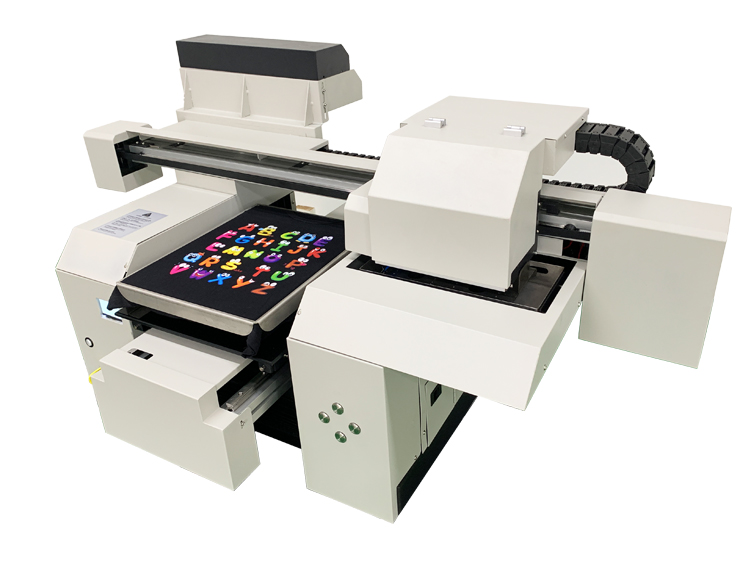 A3 tshirt printer machine DTG printer for tshirts directly printing
