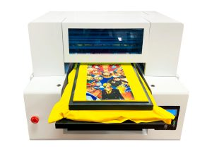 A2+ size dtg printer