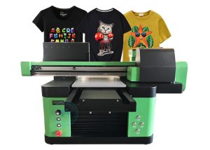 DTG PRINTER Machine