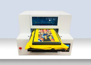 DTG PRINTER t-shirt printing