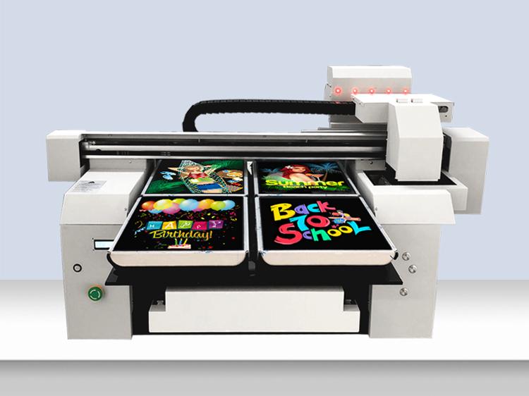 DTG tshirt printer