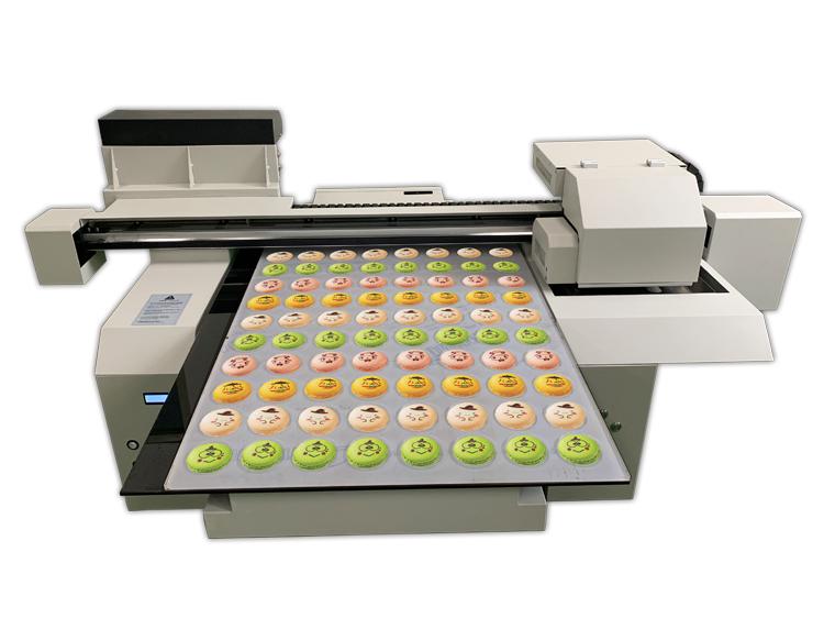 6090 size A1 food printer