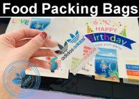 food bags printing