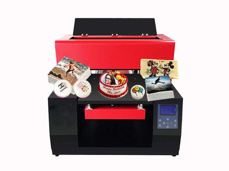 A3 Edible Food Printing Machine