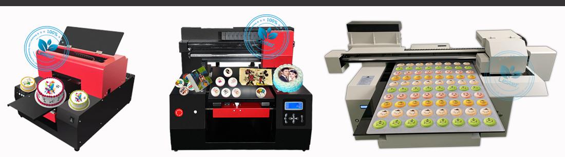 food printer machines A1 a2 a3 size