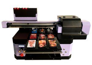 A3 uv phone case printer