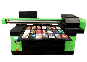 A1 size UV printer machine