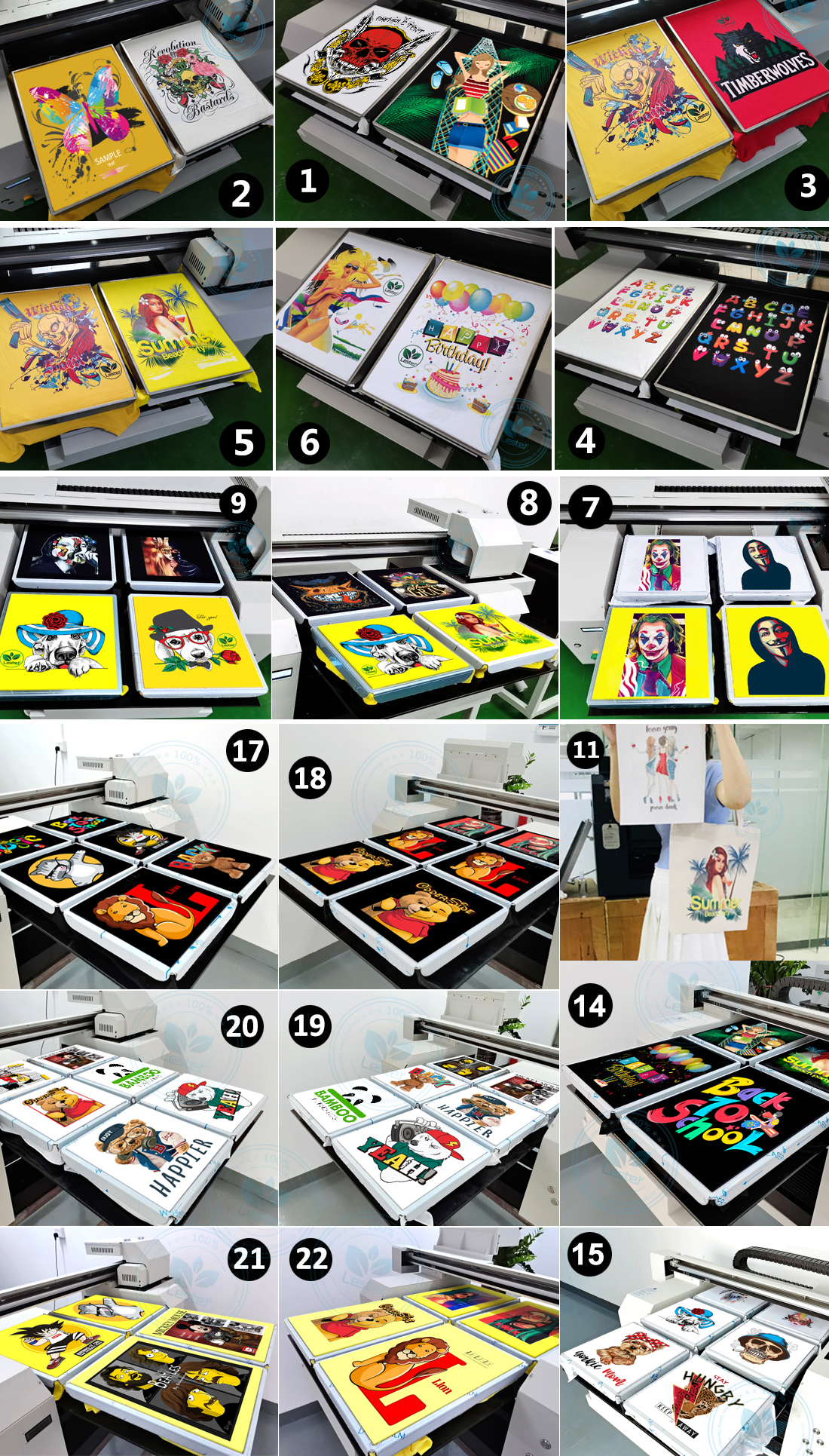 tshirt printer t-shirt printing image