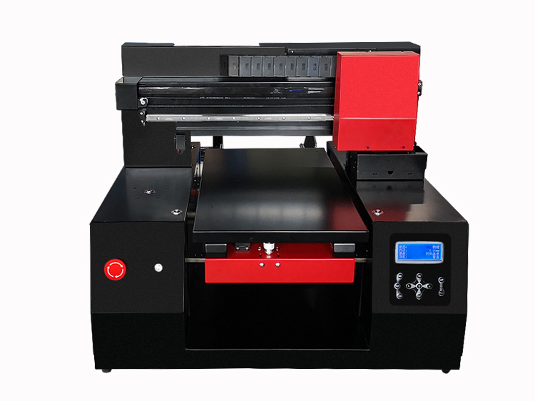 A3 Size 3360 Multi-function UV Flatbed Printing Machine
