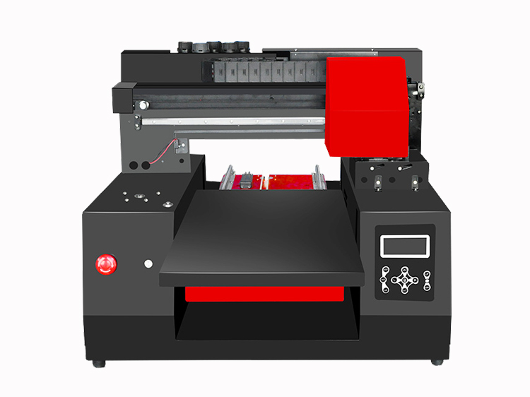 A3 3360 Double Print Head Based UV Printer Machine for Gift Items Printing