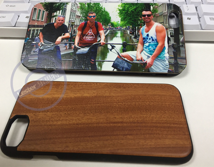 UV printer wood printing image