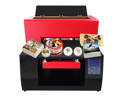 food printer for food printing