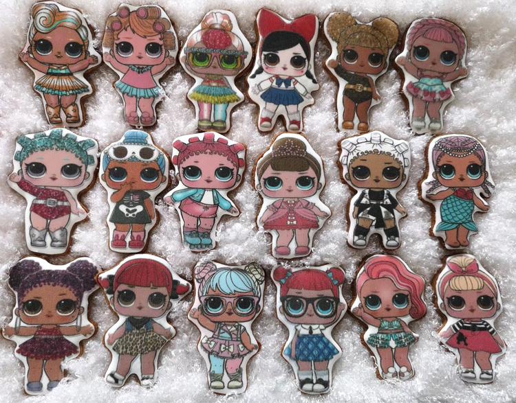 cookies printing images