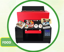 food printer machine