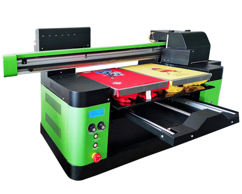 t-shirt printing machine image