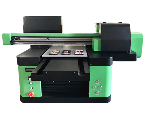 uv printer machine
