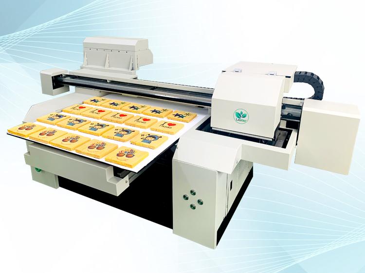 A1 food printer Waffles biscuits cookies printing images
