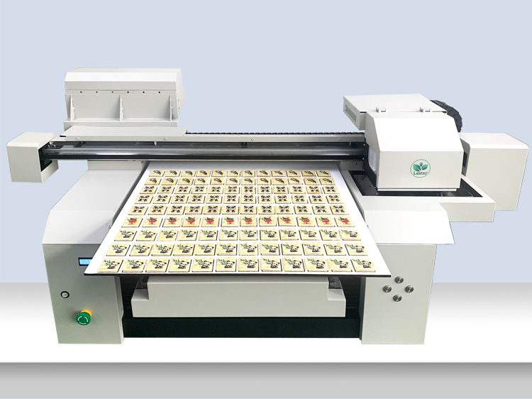 A1 food biscuits cookies printer machine 02
