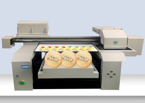 A1 factory use food printer for cake bread printing 02