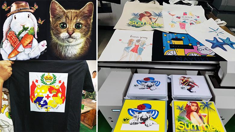 dtg printer tshirt printing images
