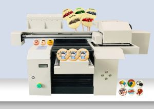 A3 food printer machine image