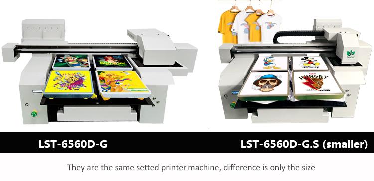 t-shirt printer machine DTG printer