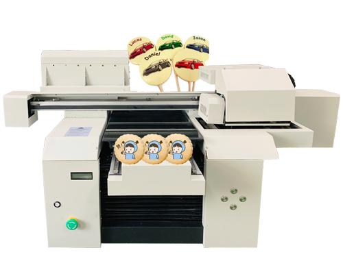 Food Printing Machine
