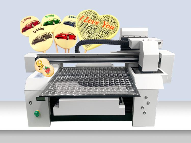 A1 6560 size food printer machine