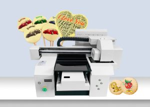 A3 food printer for different kinds of food printing