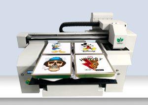 DTG printer fast printing speed tshirt printer machine made in China