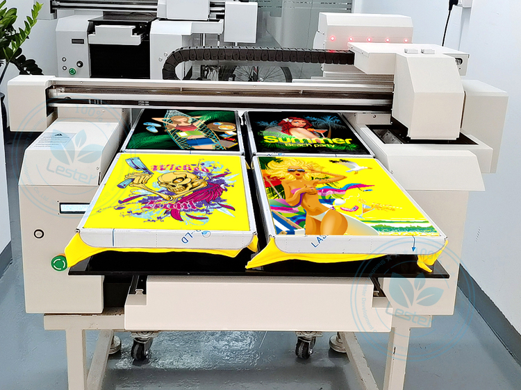 tshirt printer machine