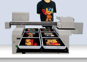 t-shirt printing machine made in China