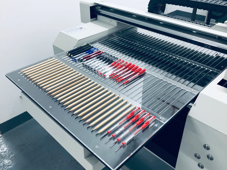 A1 6590 UV printer MACHINE