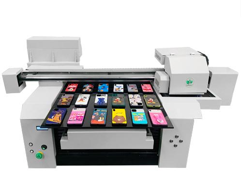 Phone case printer machine made in China