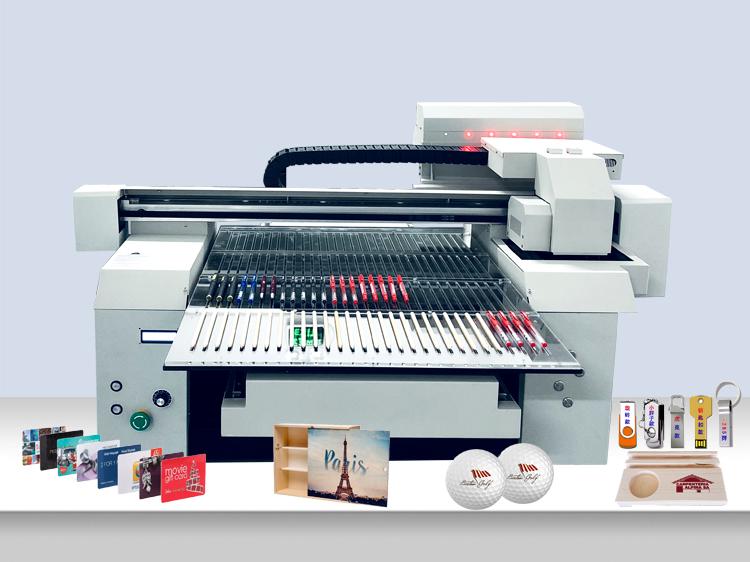 UV printer made in China